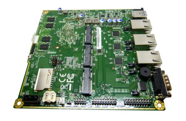 apu2c2 PC Engines robust platform. It can be used as high-performance, secure router, firewall or the IoT gateway.